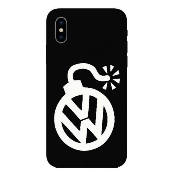 Калъфче за Xiaomi 34 BOOM-Volkswagen