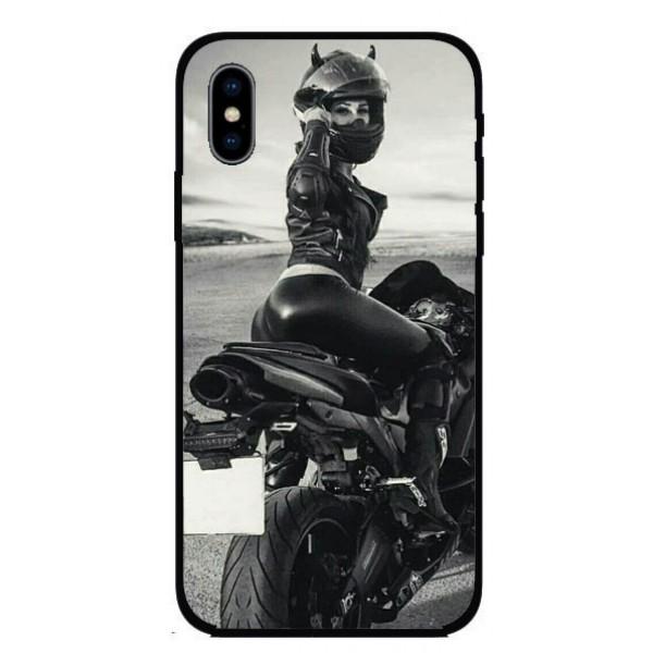 Калъфче за Xiaomi 89 MotoGirl 3