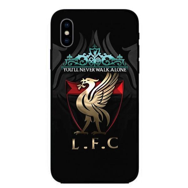 Кейс за Xiaomi 516 Liverpool