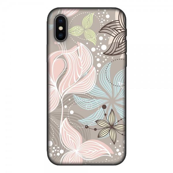 Кейс за Xiaomi 523 Art Flowers