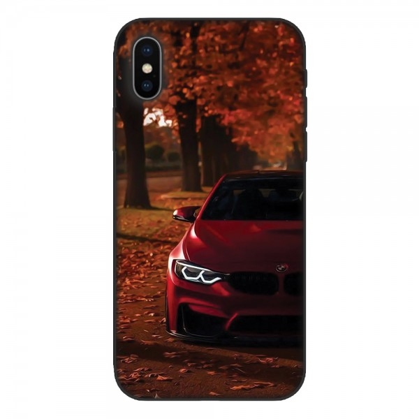 Кейс за Xiaomi 537 M-Power BMW