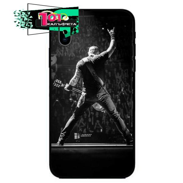 Кейсове за Xiaomi Rock N Roll