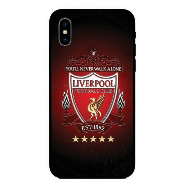 Калъфче за Motorola 101+64 Liverpool