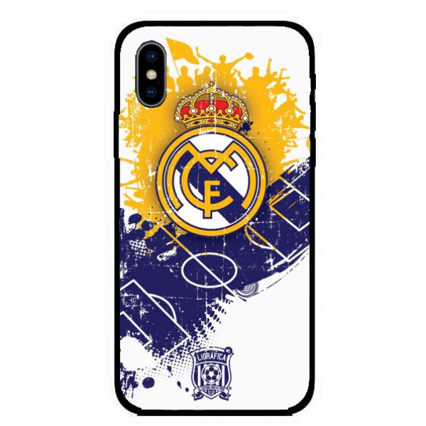 Калъфче за Motorola 101+70 Real Madrid