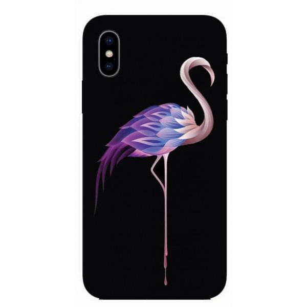 Калъфче за Sony 101+12 Art flamingo