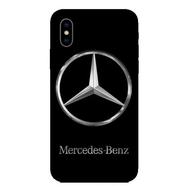 Калъфче за Sony  40 MERCEDES-BENZ