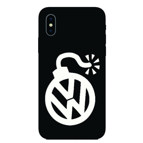 Калъфче за iPhone 34  VW бомба