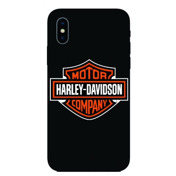 Калъфче за iPhone 36 Harley - Davidson