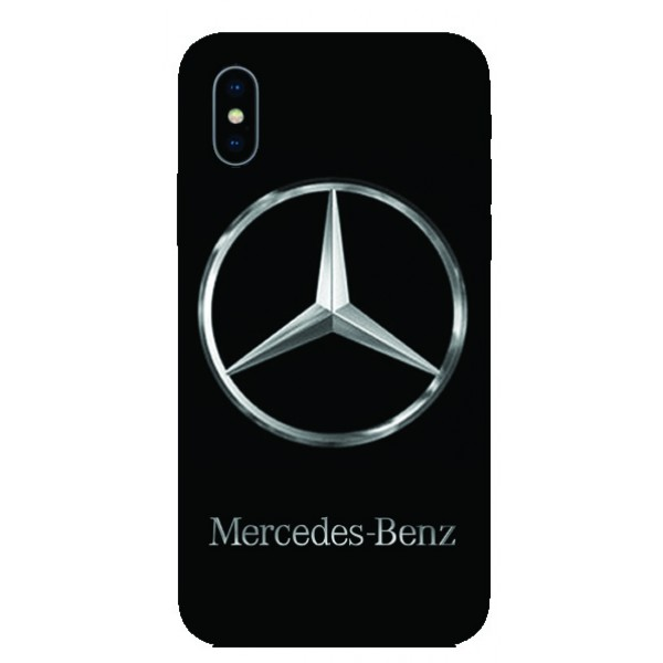 Калъфче за iPhone 40 Mercedes