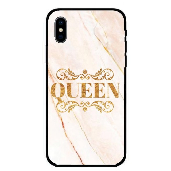 Кейс за iPhone 350 the queen