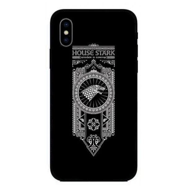 Кейс за iPhone 379 game of thrones house stark