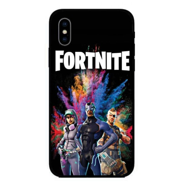 Кейс за iPhone 390 fortnite