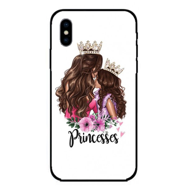 Кейс за iPhone 509 princesses