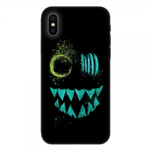 Кейс за iPhone 533 Monster