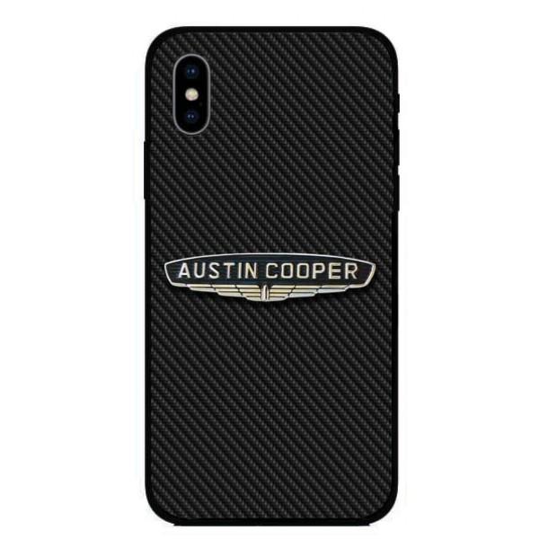 Кейс за iPhone 412 cooper