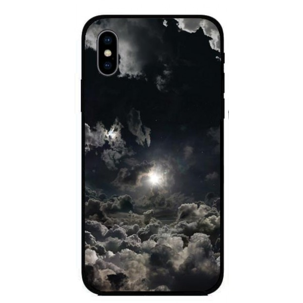 Кейс за iPhone 425 небе