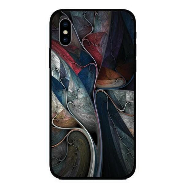Кейс за iPhone 432 красиви шарки