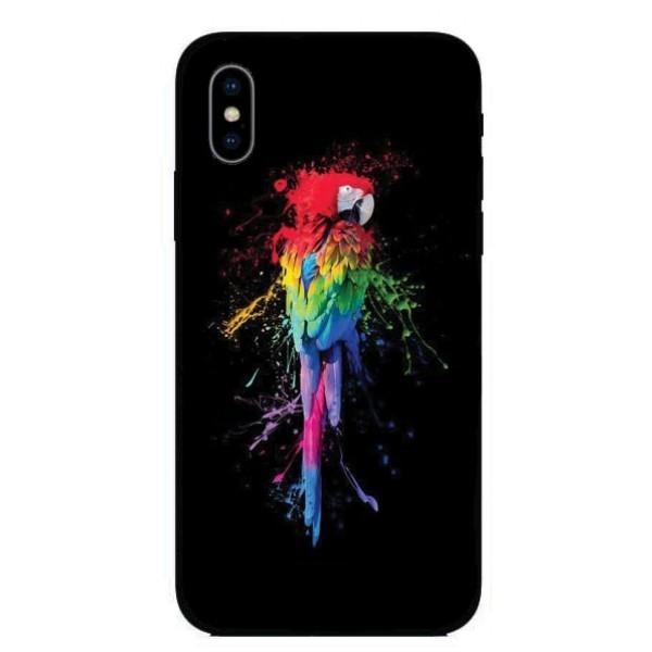 Кейс за iPhone 451 папагал