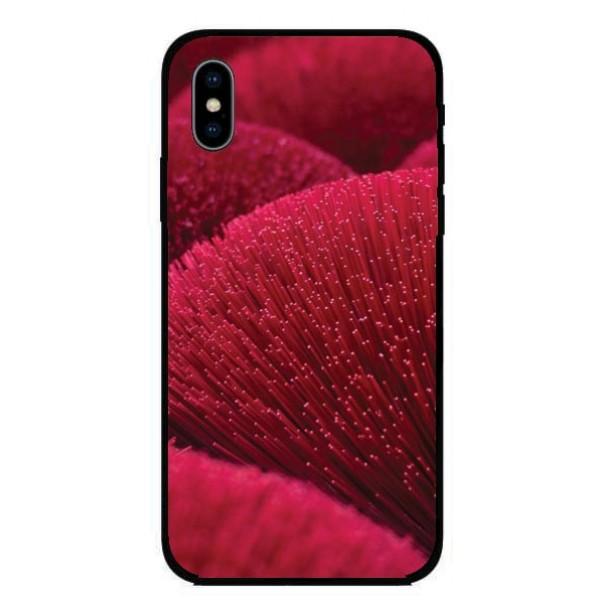 Кейс за iPhone 475 червен