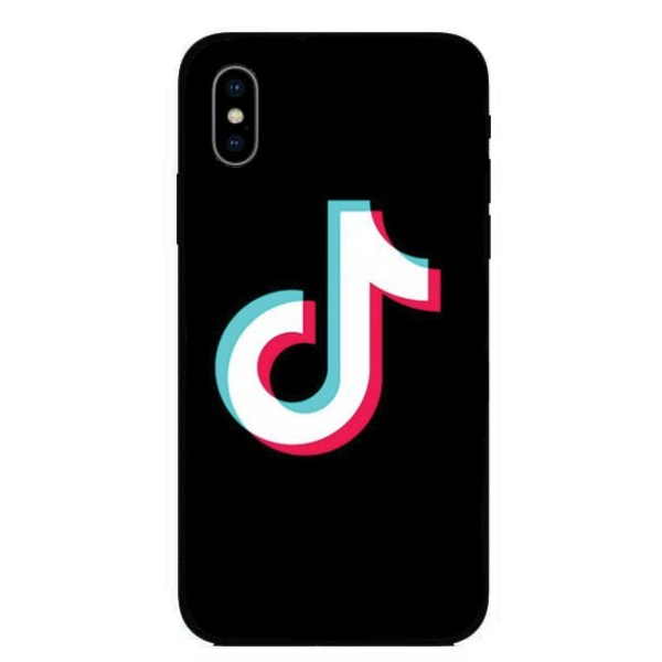 Кейс за iPhone 481 Tik Tok