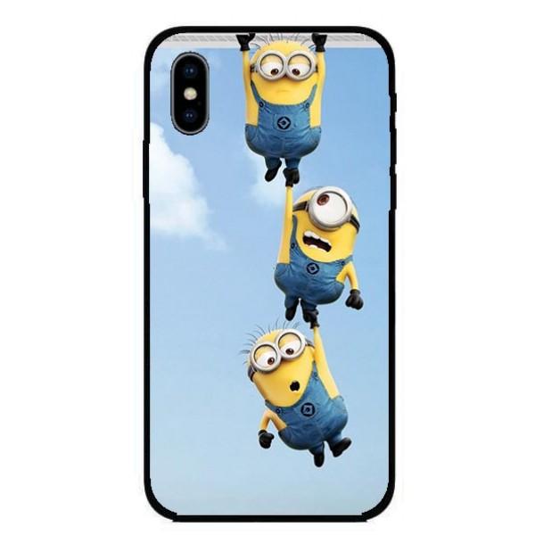 Кейс за iPhone 487 Minions