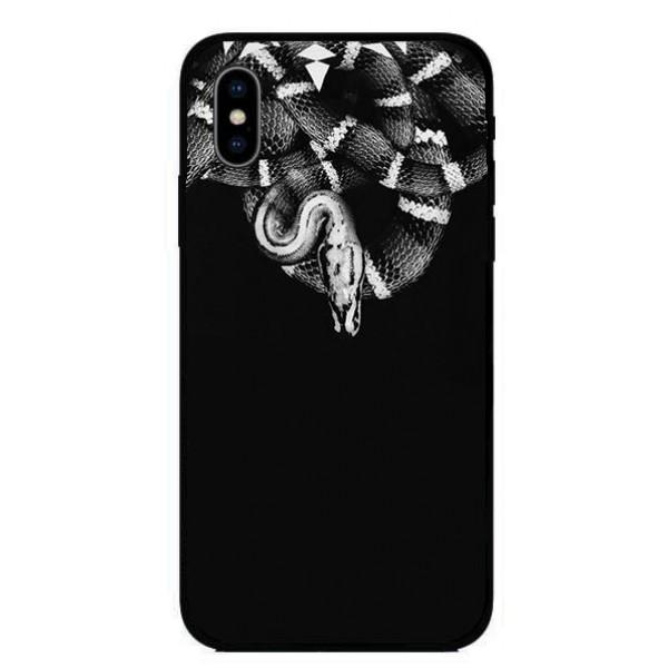 Кейс за Motorola 499 змия