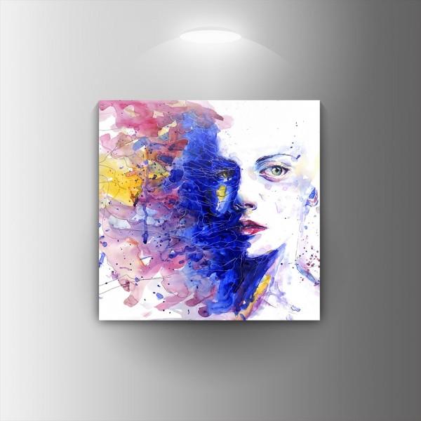 Картина-канава Арт Жена
