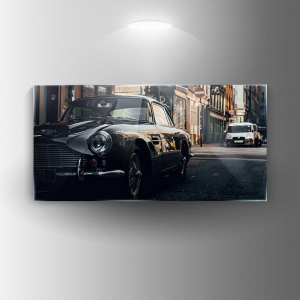 Картина на закалено стъкло Classic