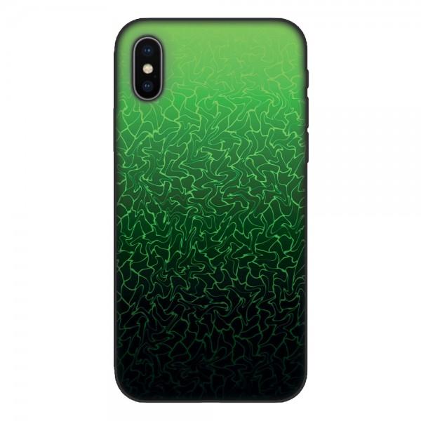 Кейс за Sony 571 Зелен