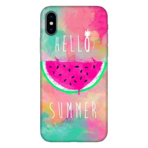 Кейс за Sony 616 Hello summer
