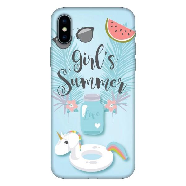 Кейс за Sony 617 Girls summer