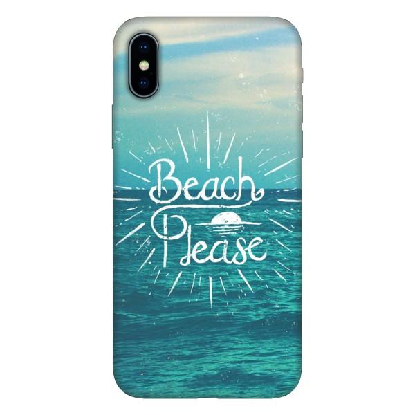 Кейс за Sony 621 Beach please