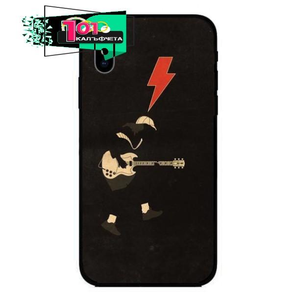 Кейсове за Sony Rock N Roll